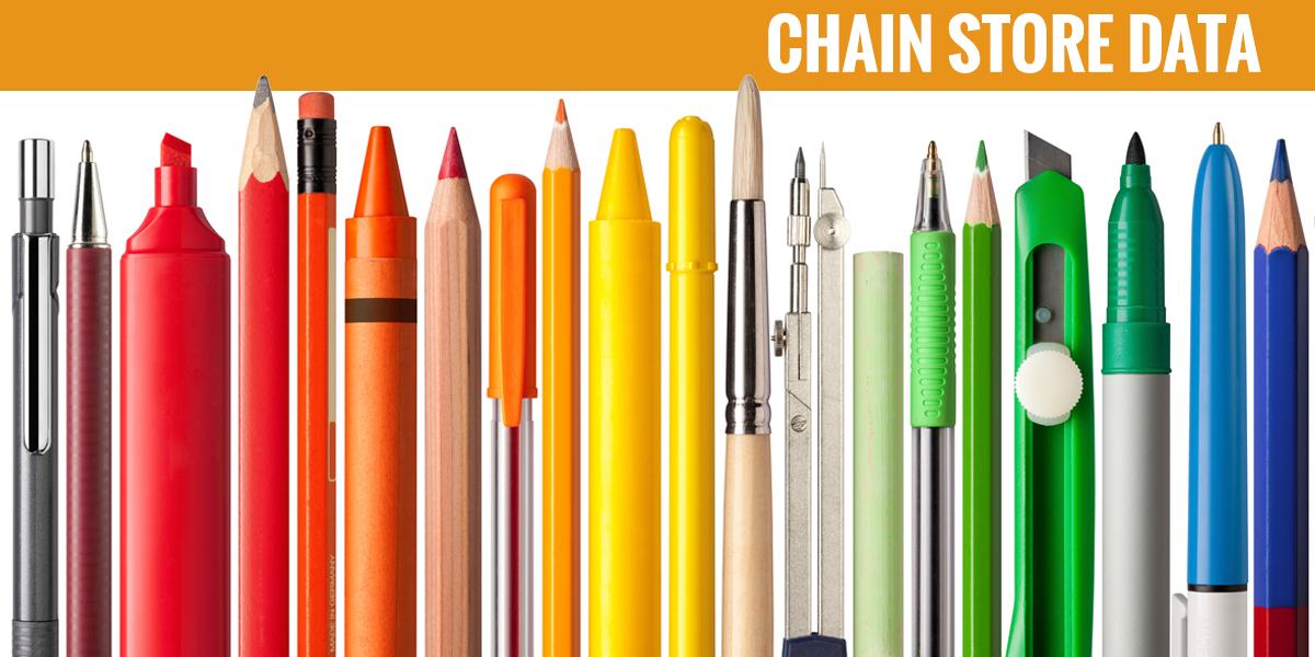 Chain Store Data