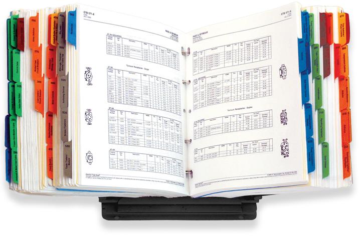 Pricing Books | Trade Service