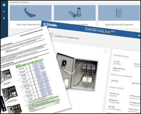 TRA-SER for ICT-Low Voltage Contractors | Trade Service